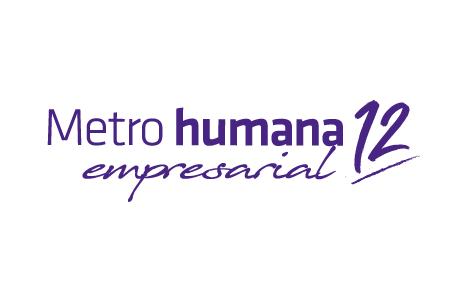 Metro humana empresarial 12