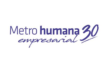 Metro humana empresarial 30
