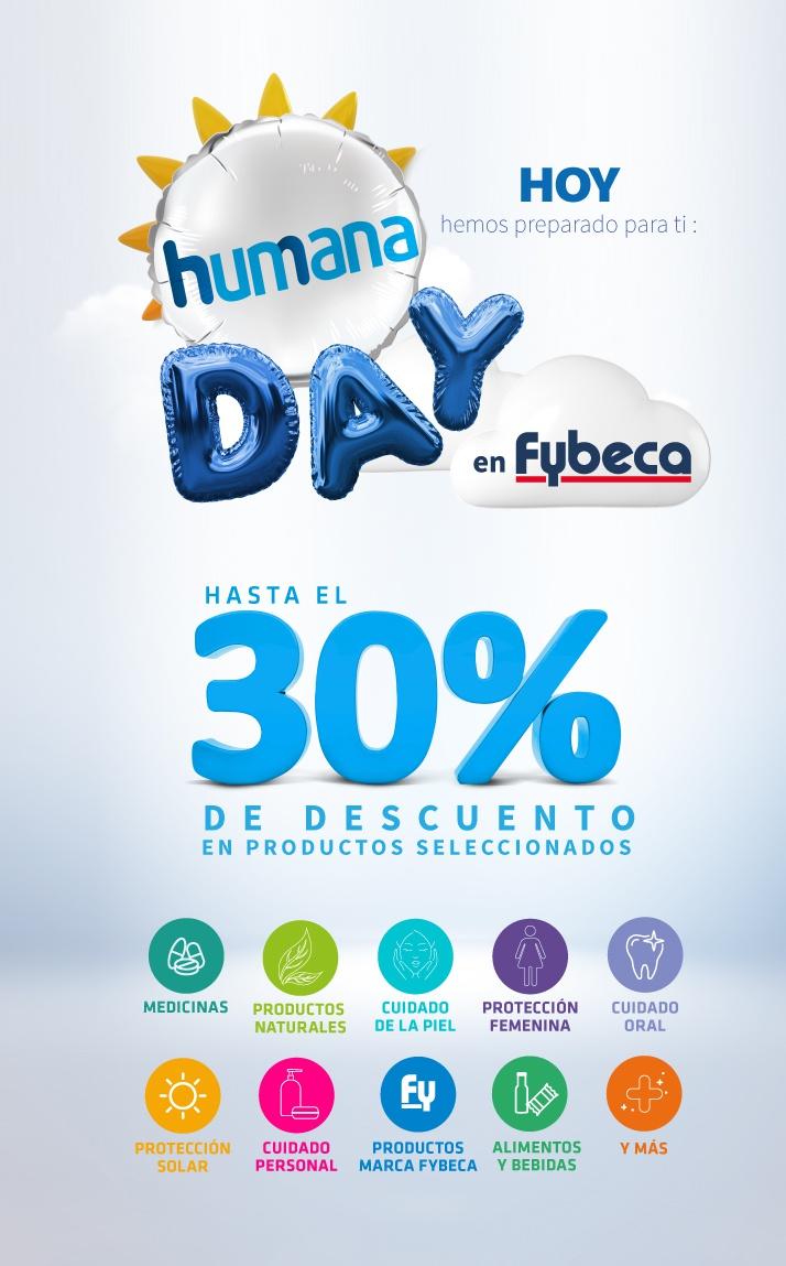 Humana Day Fybeca